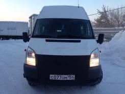 Ford Transit 222709. Продам автобус форд, 2 200 куб. см., 25 мест