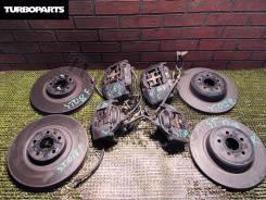 Тормозная система. Toyota Celica, ST205 Двигатель 3SGTE