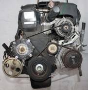Двигатель. Toyota: Verossa, Cresta, Mark II Wagon Blit, IS200, Crown, Altezza, Mark II, Chaser Двигатель 1GFE. Под заказ