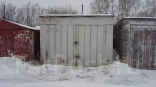 Продам гараж. улица Дзержинского 34/5, р-н центральный, 14 кв.м.