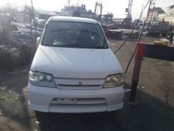 Nissan Cube. AZ10 303615