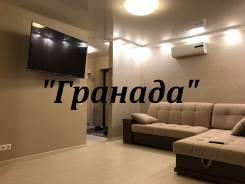 2-комнатная, улица Жигура 26. Третья рабочая, агентство, 52 кв.м. Комната
