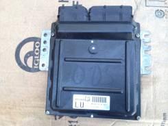 Блок управления двс. Infiniti QX56 Двигатель VK56DE