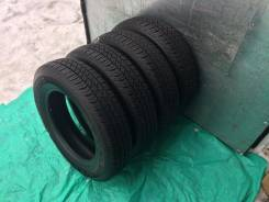 Bridgestone Dueler H/T. Летние, износ: 5%, 4 шт