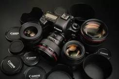 Аренда фотостудий и оборудования.