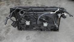 Радиатор кондиционера. Mazda Axela, BL5FW Двигатель ZYVE. Под заказ