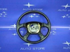 Руль. Subaru Forester, SF5, SF9 Двигатели: EJ202, EJ205, EJ25, EJ20G, EJ20J, EJ254, EJ201, EJ20