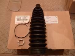 Пыльник рулевой системы. Toyota Avensis, ZZT251, ZZT250 Двигатели: 1ZZFE, 3ZZFE