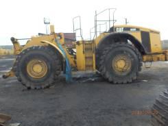 Caterpillar 980H. Фронтальный погрузчик , 15 200 куб. см.