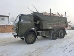 Камаз 55111. Продам грузовой самосвал камаз 55111, 3 000 куб. см., 13 000 кг.