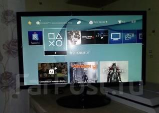 "Samsung. 24"" (61 см), технология LCD (ЖК)"