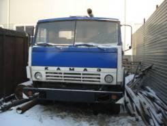 Камаз 5320. Продается Камаз седельный тягач, 10 000 куб. см., 7 000 кг.