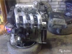 Двигатель. Лада 2110 Лада 2112