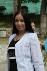 Медицинская сестра, медицинский брат. Незаконченное высшее образование (студент), опыт работы 2 года