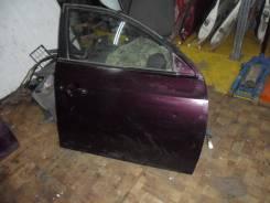 Стекло боковое. Hyundai Elantra