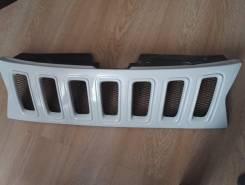 Решетка радиатора. Renault Duster, HSA, HSM