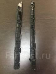 Крепление бампера. Toyota Camry, ACV40, ACV45, GSV40, AHV40 Двигатели: 2AZFXE, 2AZFE, 2GRFE
