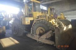 Caterpillar. Бульдозер колёсный 824C в Черемхово, 26 000,00кг.