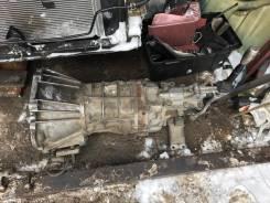 Механическая коробка переключения передач. Toyota Cresta, JZX90 Toyota Mark II, JZX100, JZX90 Toyota Chaser, JZX90, JZX100 Двигатель 1JZGTE