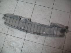 Защита ДВС, передняя нижняя, средняя часть, пластик, Nissan Expert, VNW11, QG18DE, 4WD, 2000г.