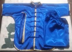 Шью кимоно для УШУ