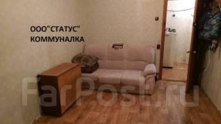 Комната, улица Котельникова 17. Баляева, агентство, 12 кв.м. Комната