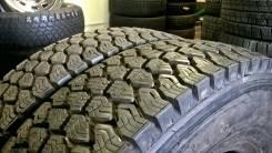 Dunlop SP 055. Зимние, без шипов, износ: 5%, 2 шт