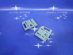 Крепление автомагнитолы. Subaru Forester, SF5, SF9 Двигатели: EJ202, EJ205, EJ25, EJ20G, EJ20J, EJ254, EJ201, EJ20