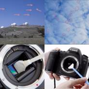 Чистка матрицы фотоаппаратов canon, nikon, sony и д. р. (ремонт техники)