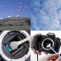 Ремонт фотоаппаратов и видеокамер.
