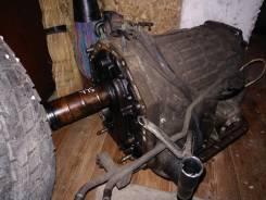 Автоматическая коробка переключения передач. Subaru Forester, SF5, SF9
