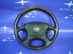 Руль. Subaru Legacy B4, BE9, BEE, BE5 Subaru Legacy Lancaster, BHE, BH9 Subaru Legacy, BHE, BEE, BH5, BE5, BH9, BE9 Subaru Forester, SF5, SG5, SF9, SG...
