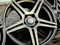 Bridgestone BEO. 8.0x18, 5x114.30, ET35, ЦО 72,0мм.
