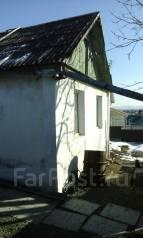 Продам дом в районе ДСУ в Находке. Горная улица, р-н ДСУ, площадь дома 50 кв.м., централизованный водопровод, электричество 10 кВт, отопление твердот...