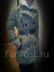 Пальто-пуховики. 40-48