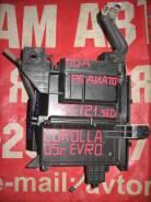 Корпус радиатора печки Toyota Corolla ZZE121 87050-13080