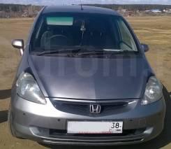 Накладка на фару. Honda Fit