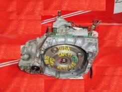 Автоматическая коробка переключения передач. Nissan Tiida Latio, SNC11 Nissan Tiida