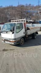 Mitsubishi Canter. Продается грузовик , 4 214 куб. см., 2 150 кг.