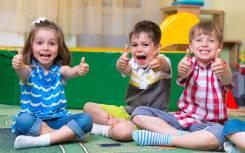 Логоритмика для детей от 3 до 6 лет