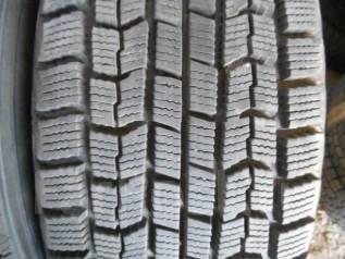 Goodyear Ice Navi Zea. Зимние, без шипов, 2011 год, износ: 10%, 2 шт