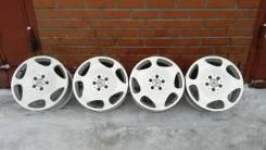 Mercedes. 7.5x17, 5x112.00, ET46