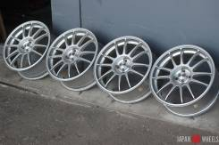 OZ Racing Superleggera. 7.0x17, 4x100.00, ET37