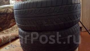 EXTREME Performance tyres VR2. Летние, 2014 год, без износа, 4 шт