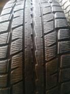 Dunlop Graspic DS2. Зимние, без шипов, износ: 40%