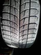 Bridgestone Blizzak WS-60. Зимние, без шипов, износ: 40%, 1 шт