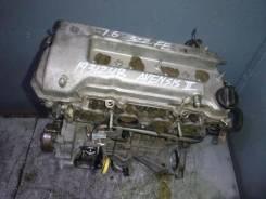 Двигатель в сборе. Toyota Corolla Toyota Corolla Verso Toyota Avensis Двигатель 3ZZFE. Под заказ