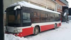 JAC. Продам автобус джак, 6 500 куб. см., 29 мест