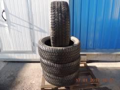 Bridgestone Dueler A/T. Всесезонные, 2009 год, износ: 10%, 4 шт