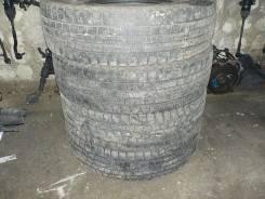 Dunlop SP LT. Всесезонные, износ: 40%, 4 шт
